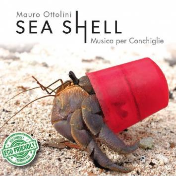 Sea Shell - Mauro Ottolini