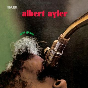 Albert Ayler New Grass