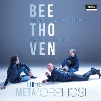 Trio Metamorphosi - Beethoven