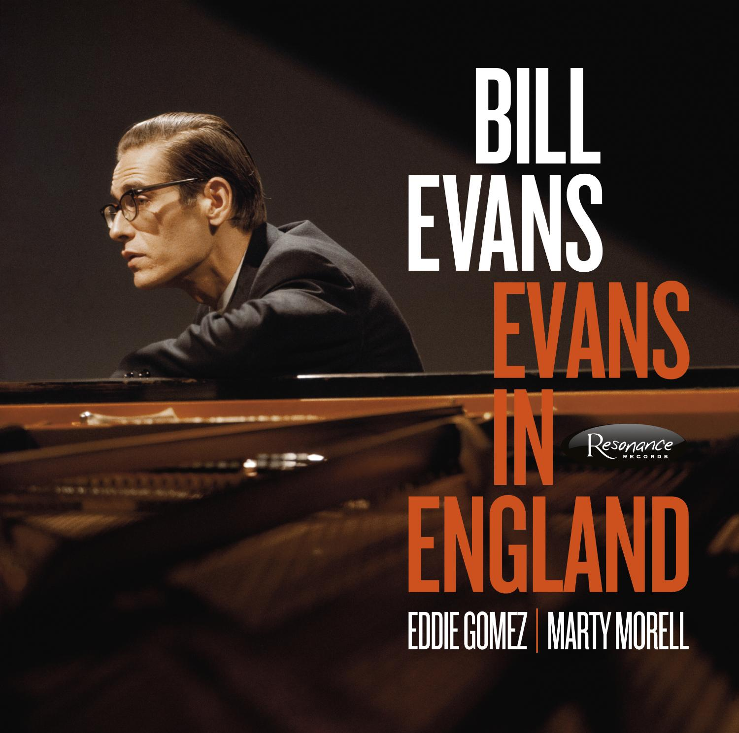 Bill Evans - Wes Montgomery - inediti Resonance