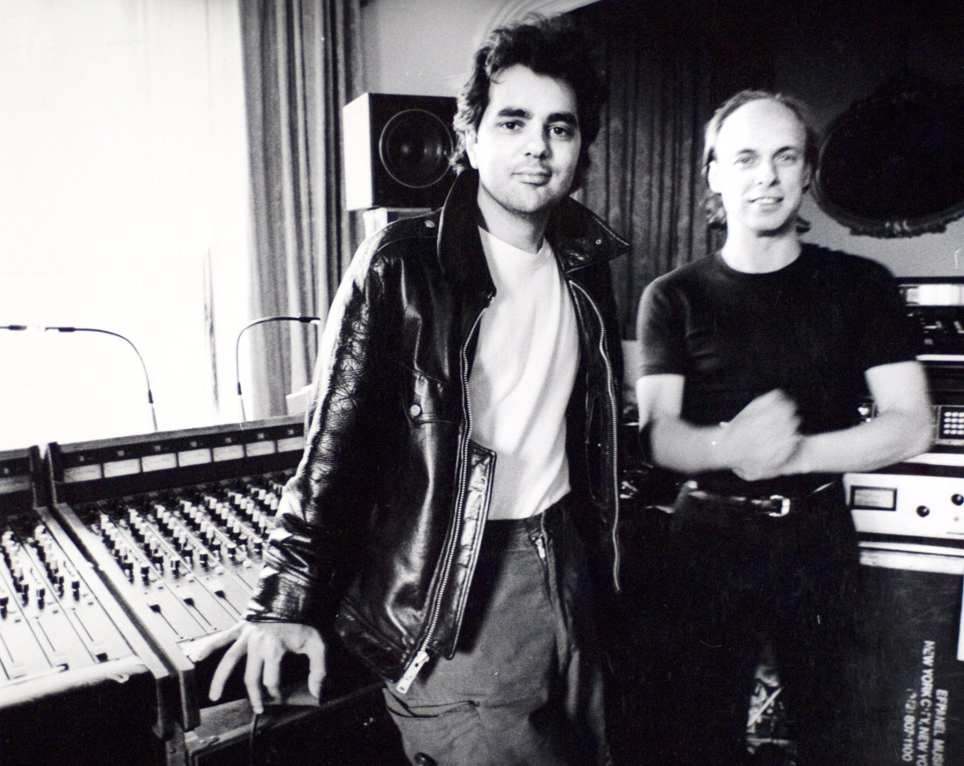 Brian Eno e Daniel Lanois - Apollo Soundtrack