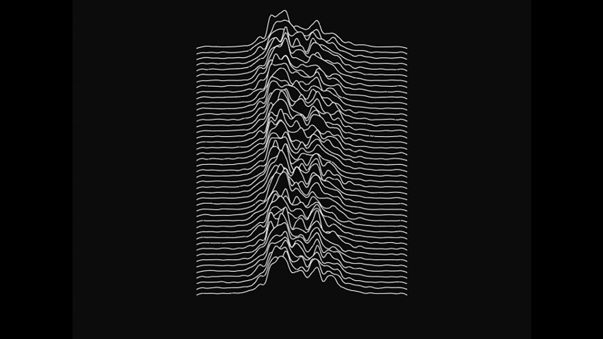 Unknown Pleasures - Joy Division, Jon Savage