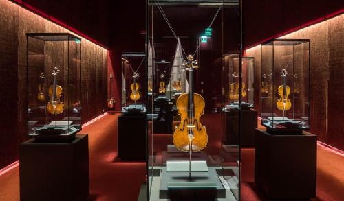 Museo Del Violino.Cremona In Festival Il Giornale Della Musica