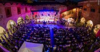 European Jazz Conference a Novara