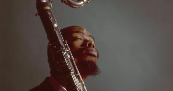 Eric Dolphy Musical Prophet