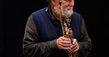 Evan Parker - Jazz Is Dead!