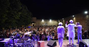 Festival Jazz Estate 2018 - Fano