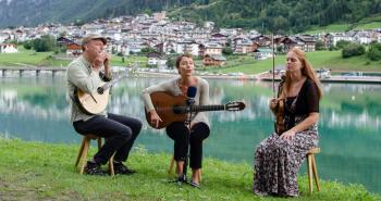 Ripartenza concerti folk world