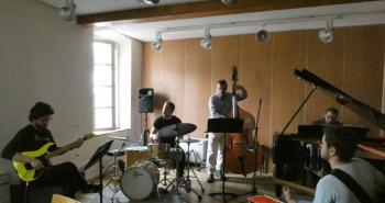jazz workshop - conservatorio di Parma