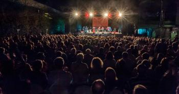 Festival World folk Italia