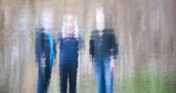 The Necks (Holimage)