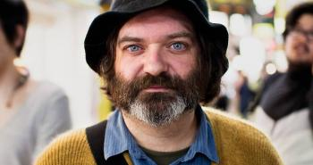 Jim O'Rourke in 10 canzoni