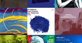 Playlist jazz gdm