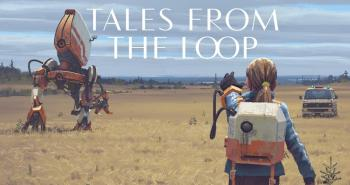 tale from the Loop - Philip Glass
