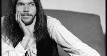 Neil Young, Neil Young Archives