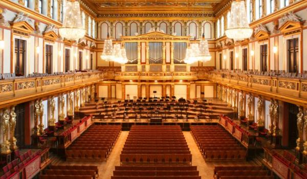 First Vienna International Music Competition