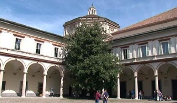 conservatorio verdi milano
