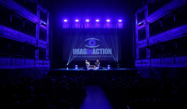 Concorso Young IMAGinACTION Award