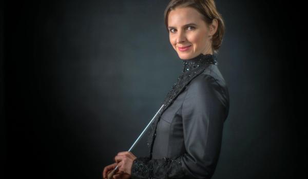 Oksana Lyniv su Arte   Il giornale della musica