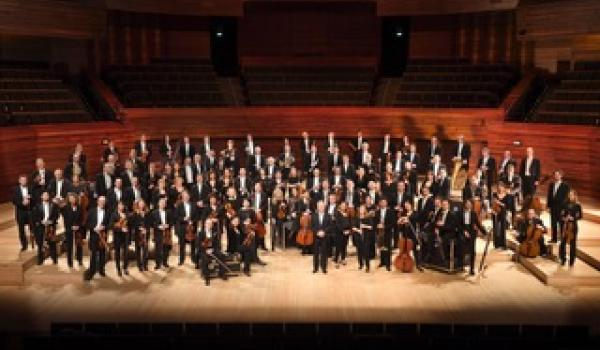Orchestre National de France (Foto Abramowitz)