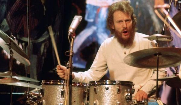 Ginger Baker, morte