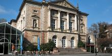 Il Deutsches Theater Göttingen