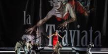 Traviata a Caracalla