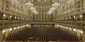 Konzerthaus berlin Streaming
