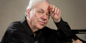 Richard Goode (Foto Steve Riskind)