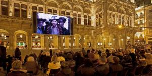 Wiener Staatsoper Open Air