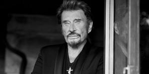 La morte di Johnny Hallyday