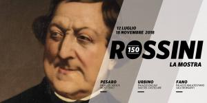 Rossini in mostra