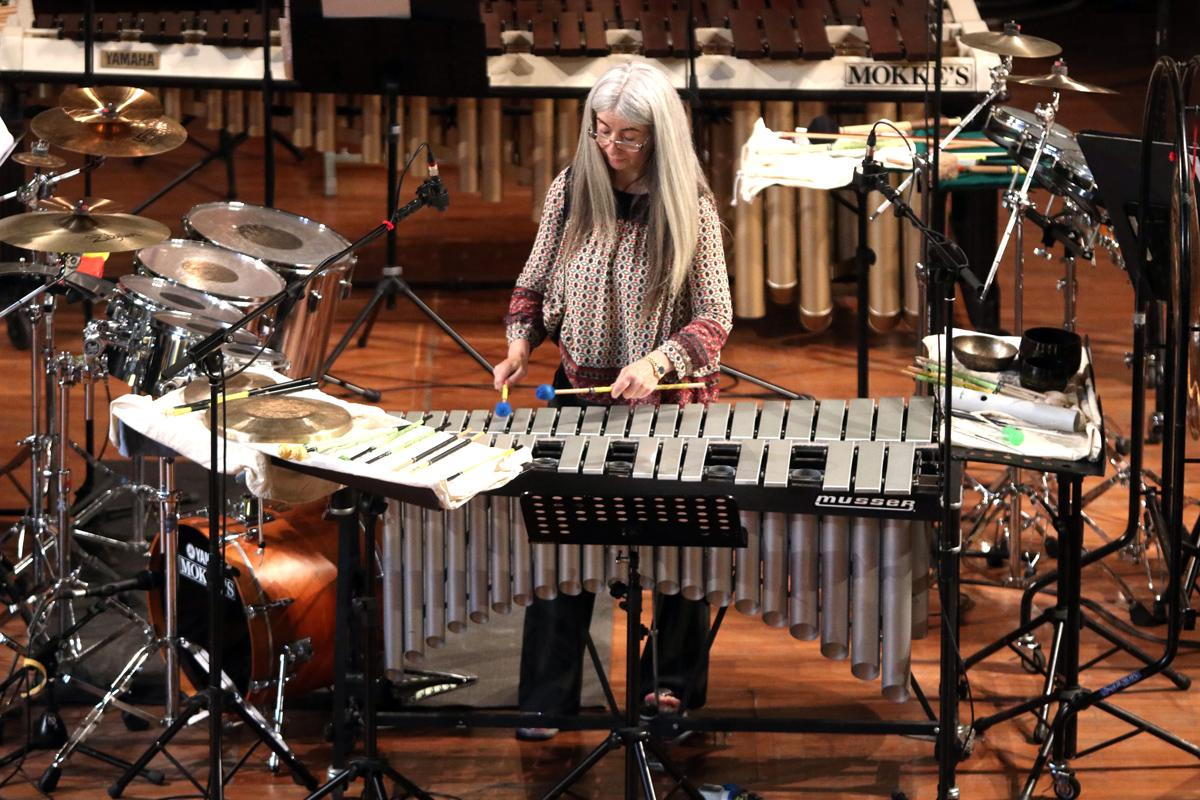 Evelyn Glennie - MITO