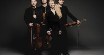 Il Quartetto Pavel Haas