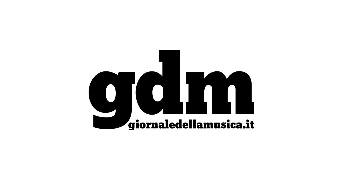 Il giornale della musica